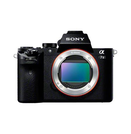 Sony ILCE7M2B.CEC Mirrorless Camera body