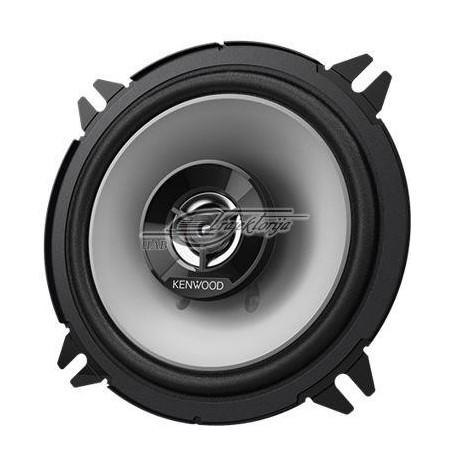 Car speakers 2.0 KENWOOD  KFC-S1366 (260 W, 130 mm)