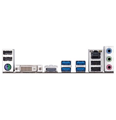 Gigabyte B450M DS3H 1.0 M/B Processor family AMD