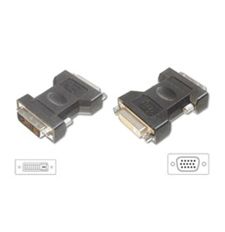 DVI-I female - HD DSUB male adapter