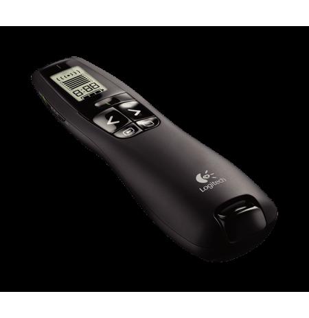 Logitech Professional Wireless Presenter R700