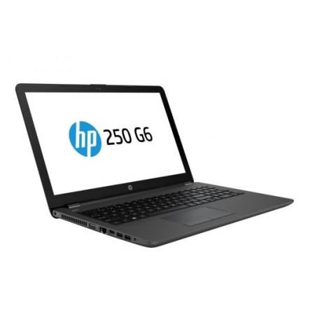 HP 250 G6 UMA i5-7200U 15.6 HD SVA AG4GB