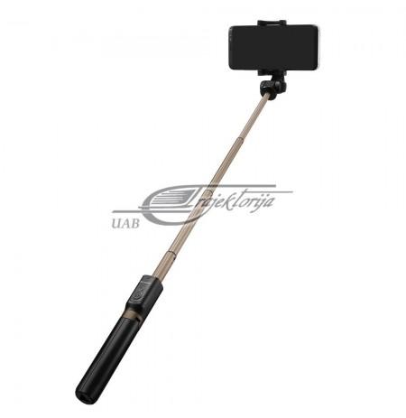 Selfie-stick BlitzWolf  BW-BS3 Sport, Black (black color)