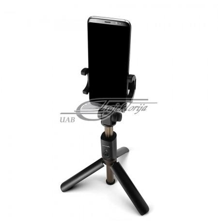 Selfie Stick  3w1 BlitzWolf BW-BS3 juoda sp.