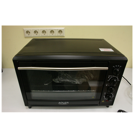 SALE OUT. Adler AD 6010 Electric oven