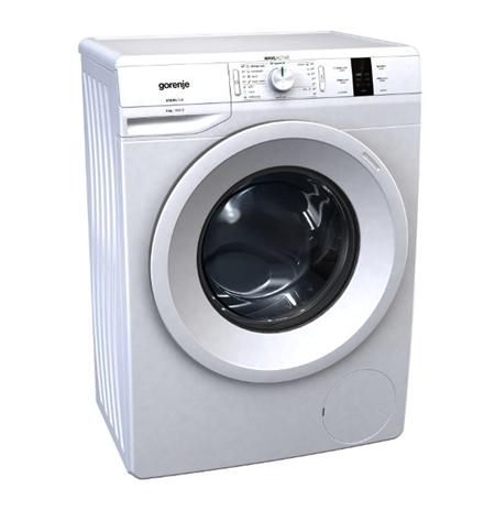 Gorenje Washing mashine  WP60S3 Front loading