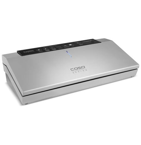 Caso Vacuum sealer GourmetVAC 480 Automatic, Silver, 160 W,