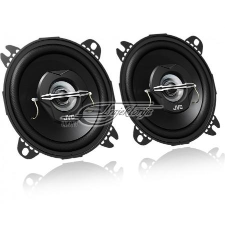 Speakers 2.0 JVC  CS-J420X (210 W, 100 mm)