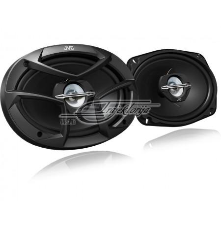 "Speaker Set car JVC CS-J6930 (2.0, 400 W, 6x9"")"