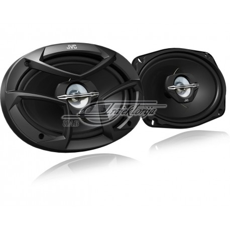 """Speakers 2.0 JVC  CS-J6930 (400 W, 6x9"""")"""
