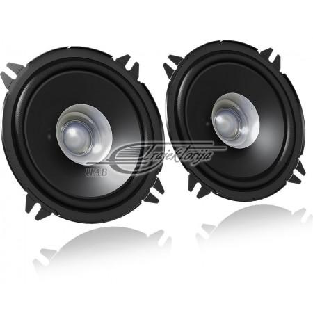 Speakers 2.0 JVC  CS-J510X (250 W, 130 mm)