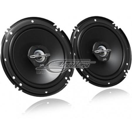 Automobiliniai garsiakalbiai JVC CS-J620X (2-way 16,5cm)