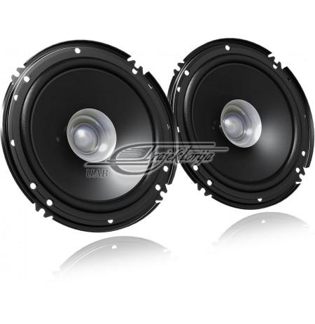 Automobiliniai garsiakalbiai JVC CS-J610X (2-way 16,5cm)