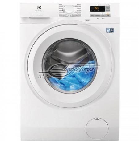 Washing machine Electrolux EW6F527WP ( 1200 rpm , 7 kg , 547 mm , Class A+++ )