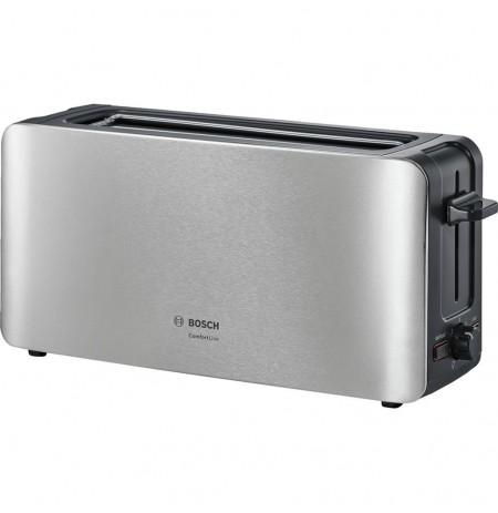 Toaster Bosch TAT6A803   silver