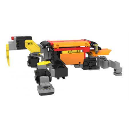 Konstruktorius UBTECH JIMU-ROBOT2
