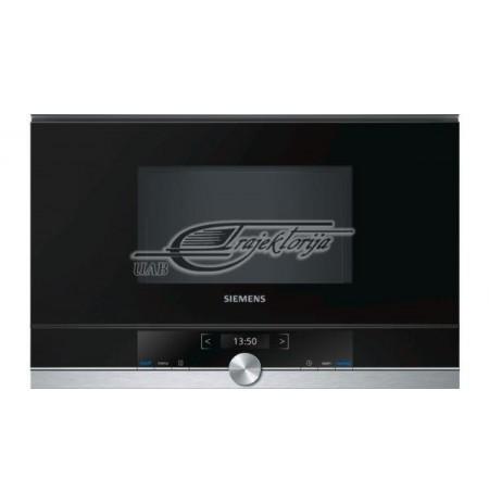 Microwave Siemens BF634RGS1 (900/Steel-black)