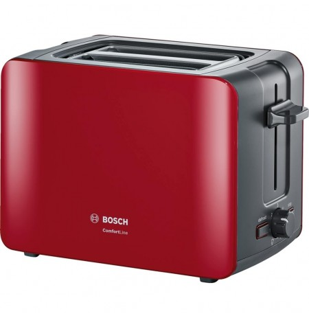 Toaster Bosch TAT6A114 | red