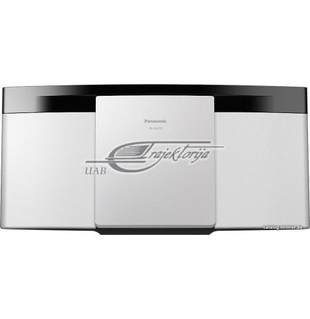 Mini music system Panasonic  SC-HC200EG-W
