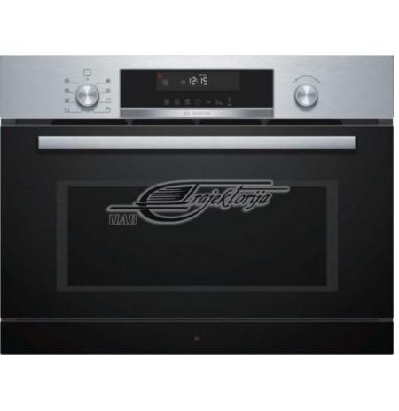 Cooker  BOSCH  COA 565GS0 (1000 W, 36 l, silver color)