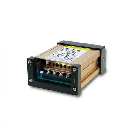 Qoltec Impulse power supply LED IP45 | 60W | 12V | 5A | Waterproof