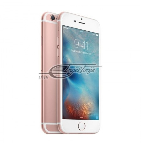 iPhone 6S 16GB Rose Gold (REMADE) 2Y