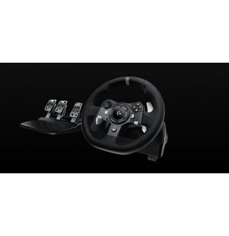 LOGITECH G920 Driving Force Racing Wheel