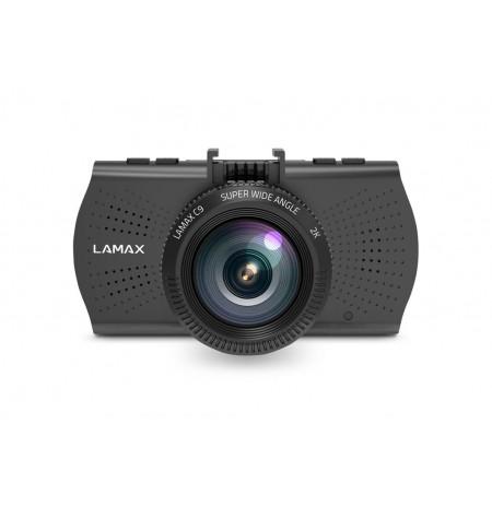 Vaizdo registratorius LAMAX DRIVE C9