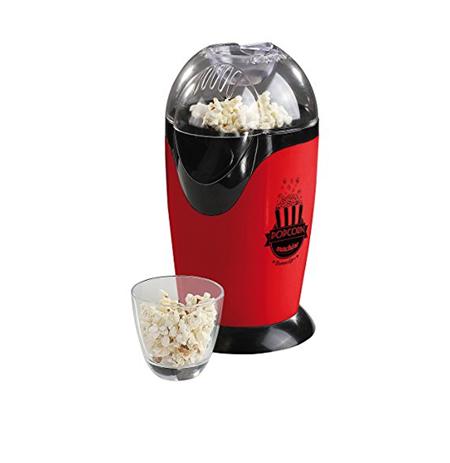 DomoClip Pop-corn maker DOM336 1200 W, Red