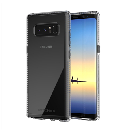 Tech21 Pure Clear for Samsung Galaxy Note8