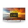 "Sony KDL32WD757 32"" (81 cm), Full HD, 1920 x 1080 pixels, Wi-Fi, DVB-C, DVB-S, DVB-S2, DVB-T, DVB-T2, Silver"
