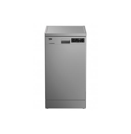 Dishwasher BEKO DFS28123X