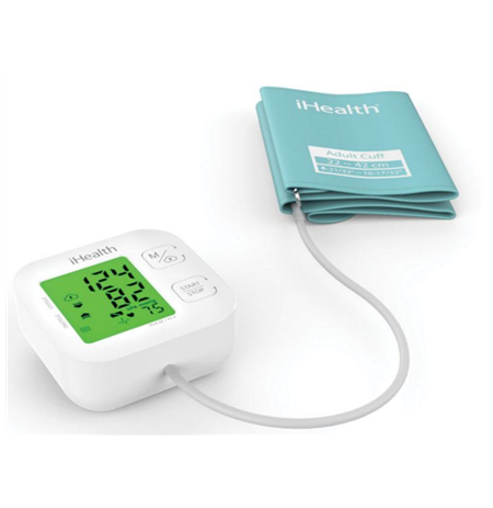 iHealth Track KN-550BT Wireless Bluetooth connection