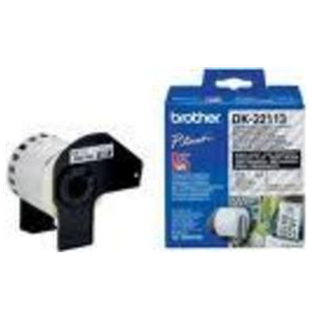 Brother DK-22225, 38mm continous paper tape Brother