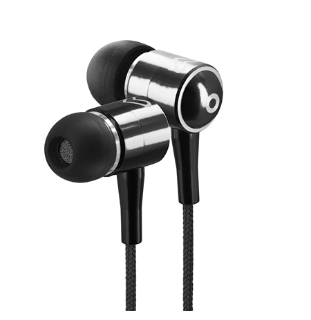 Energy Sistem Urban 2 In-ear/Ear-hook, 3.5 mm, Black,