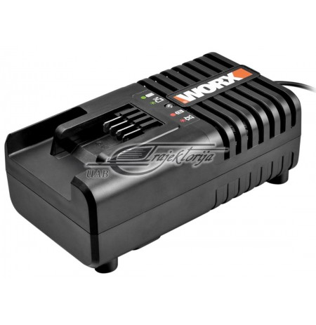 Charger for batteries WORX WA3880 (Li-Ion)