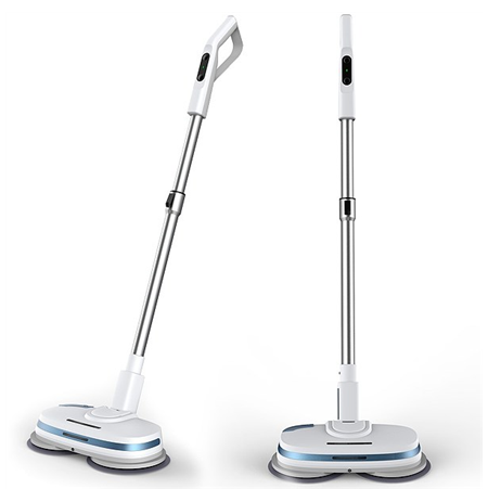 Mamibot Mopa580 Multifunction electric mop with dual pads