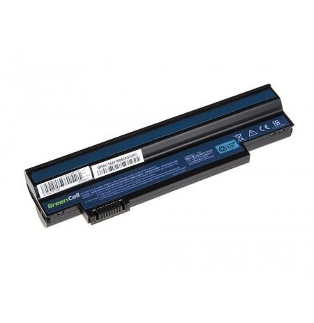Baterija Green Cell skirta Acer Aspire One 532 UM09G51 UM09H31 UM0