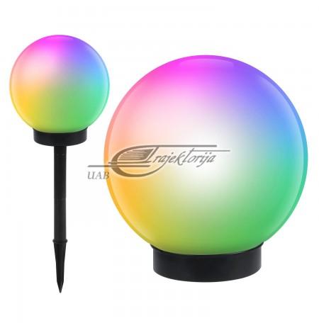 Lamp solar GreenBlue GB124
