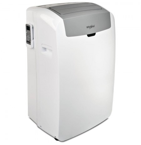 Air conditioner Whirlpool PACW212CO | 3,5 kW R290 Cooling only WHITE