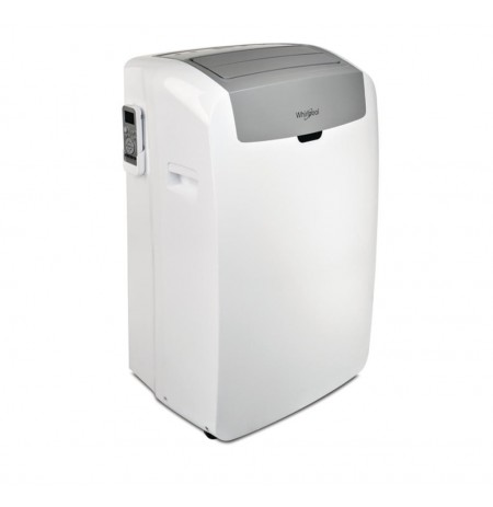 Air conditioner Whirlpool PACW212HP | 3,5 kW R290 Cooling & Heating WHITE