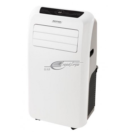 Air conditioner mobil MPM MPM-12-KPO-10 (1370W, 3 working speeds)