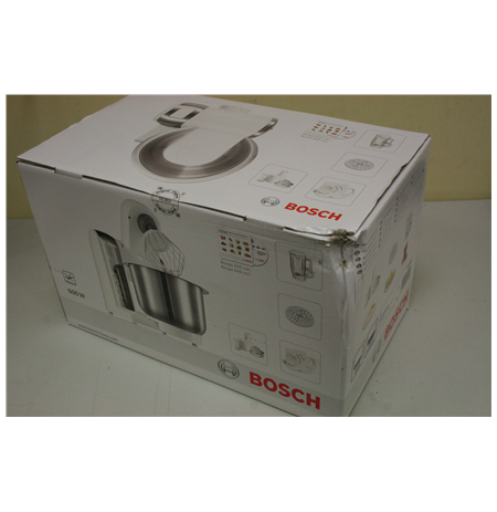 SALE OUT. Bosch MUM48CR1 Kitchen Machine Bosch DAMAGED PACKAGING