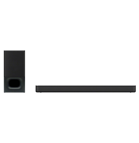 Sony HT-S350 2.1CH SoundBar With Bluetooth, Wireless Subwoofer