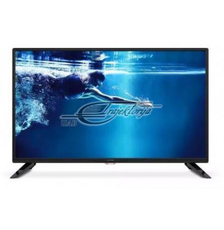 "Television 22"" LED TVs KIANO SlimTV 22 (1920 x 1080, 50 Hz, No, DVB-C, DVB-T)"