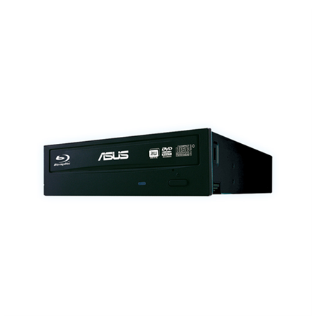 ASUS BC-12D2HT Blu-ray Combo at 12X Blu-ray reading speed, M-disc and BDXL Support retail
