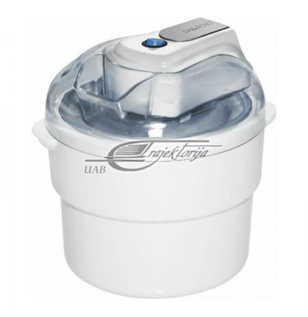 Ledų gaminimo aparatas  Clatronic ICM 3581 balta sp.