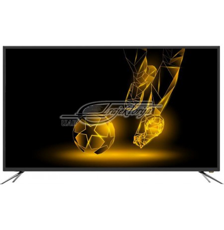"Television 50"" LED TVs KIANO Slim TV 50 (1920 x 1080, No, DVB-C, DVB-T)"