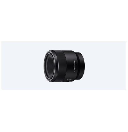 Sony SEL-50M28 FE Lens 50mm F2.8 Macro