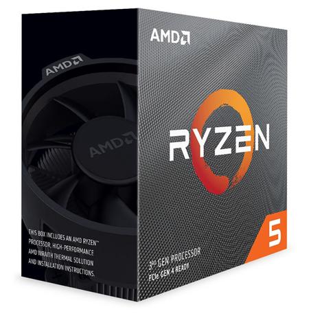 AMD AMD Ryzen 5 3600